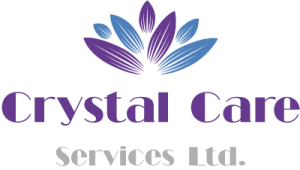 Crystal Care Services Logo